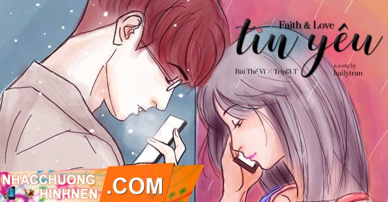 nhac chuong tin yeu bui the vi tripl3 t