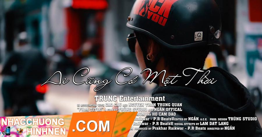 Nhac Chuong Ai Cung Co Mot Thoi - Ngan - Mek Team