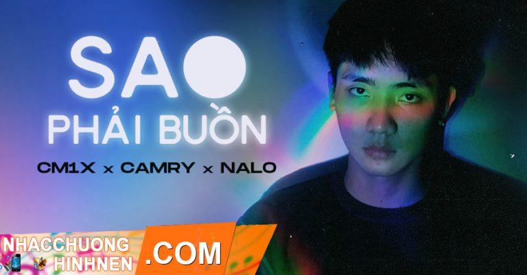 Nhac Chuong Sao Phai Buon - Camry Nalo CM1X