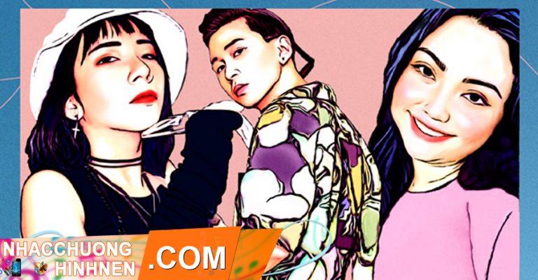 Nhac Chuong Youth - Dinh Trang Phinh CM1X