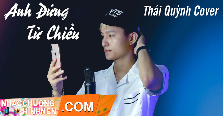 nhac chuong anh dung tu chieu thai quynh cover
