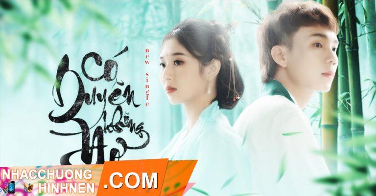 nhac chuong co duyen khong no remix nb3 hoai bao