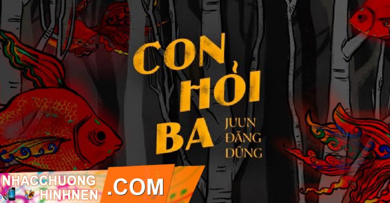 nhac chuong con hoi ba juun dang dung
