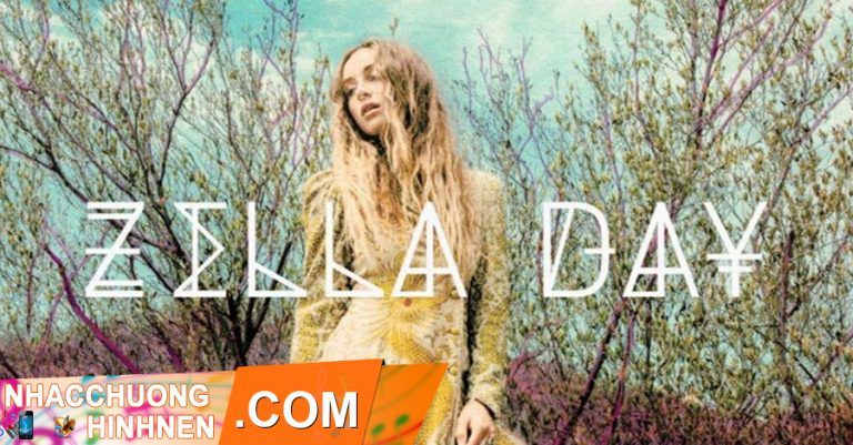 nhac chuong east of eden - zella day