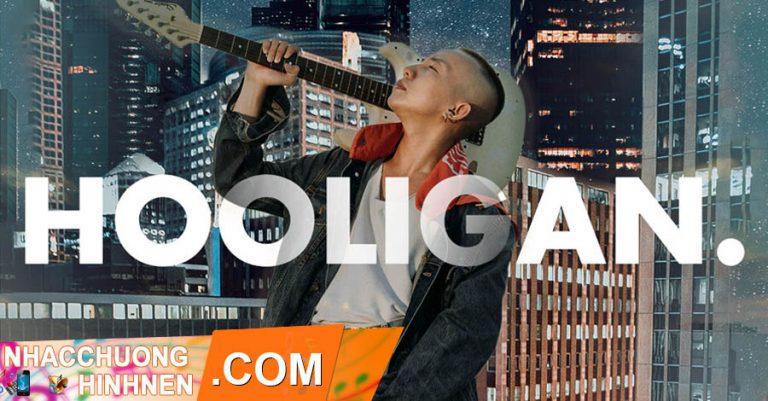 nhạc chuông hàng nghìn kilomet - hooligan