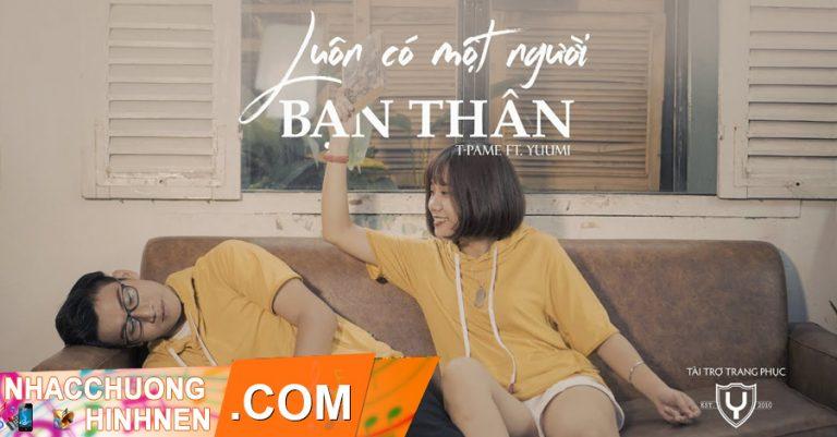 nhac chuong luon co mot nguoi ban than t-pame x yuumi