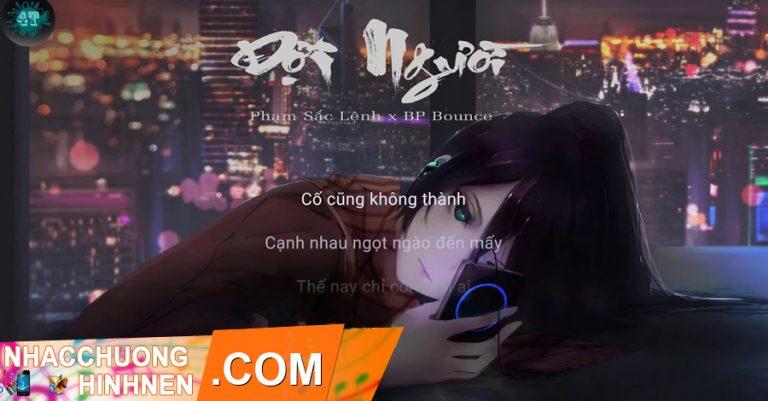 nhac chuong doi nguoi hori slart pham sac lenh