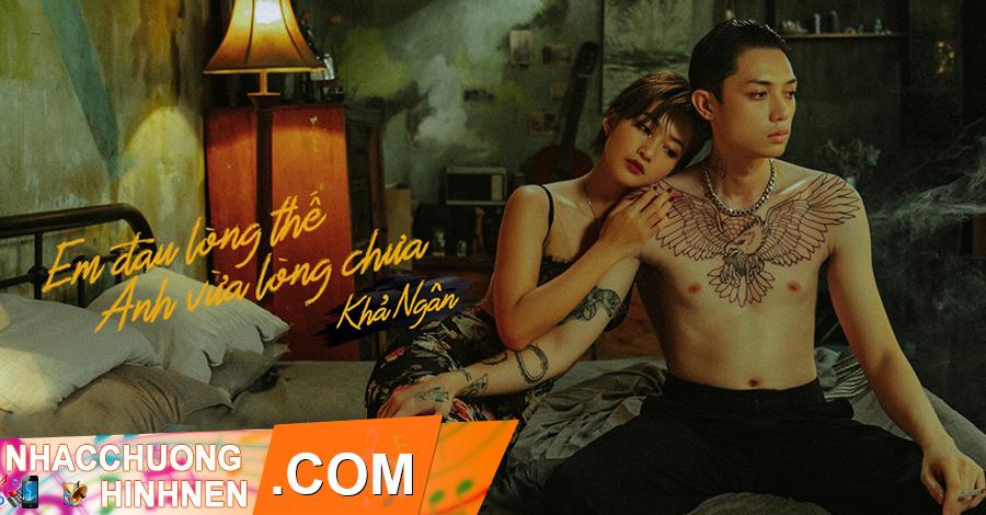 nhac chuong em dau long the anh vua long chua kha ngan