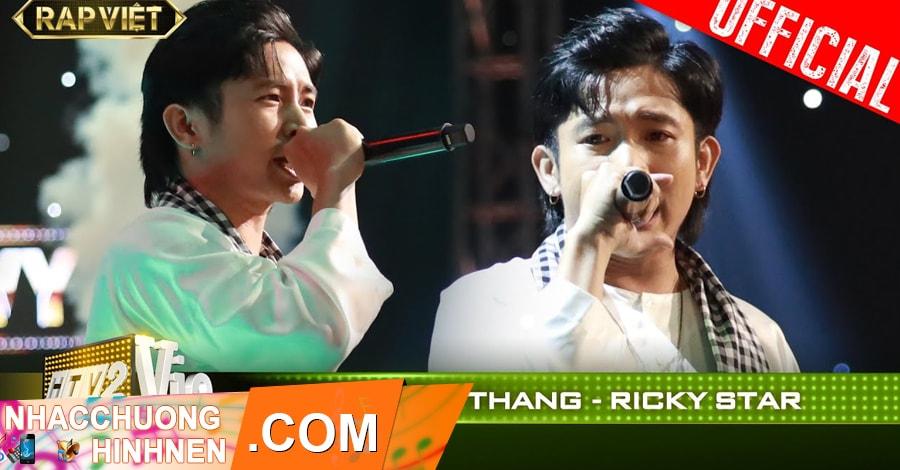 nhac chuong bac kim thang rap ricky star