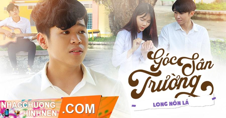 nhac chuong goc san truong long non la