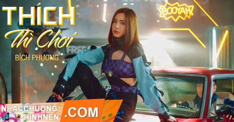nhac chuong thich thi choi bich phuong phuc du viruss