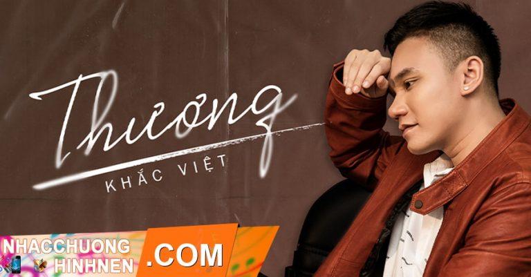 nhac chuong thuong khac viet