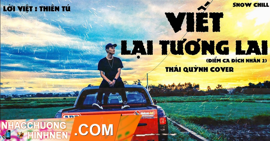 nhac chuong viet lai tuong lai snow remix chill thai quynh cover