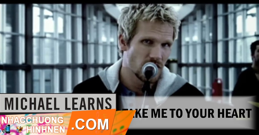 nhac chuong Take Me To Your Heart - Michael Learns To Rock