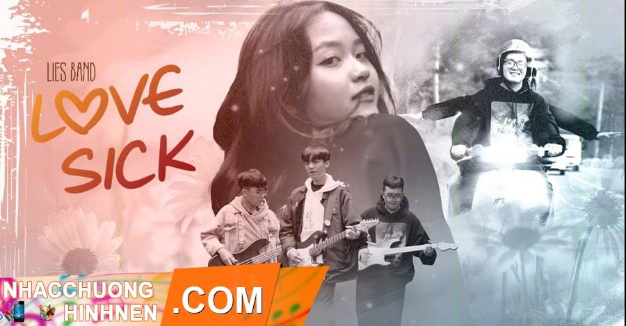 nhac chuong love sick lies band