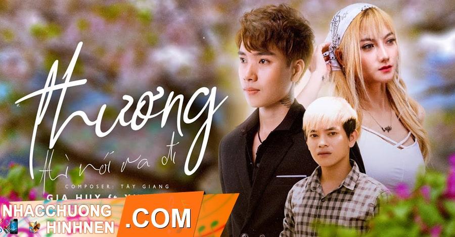 nhac chuong thuong thi noi ra di gia huy singer yuni boo