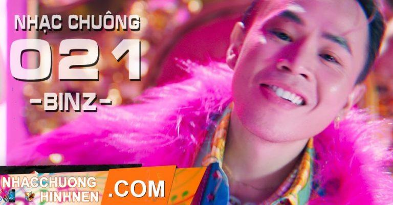 nhac chuong 021 binz touliver