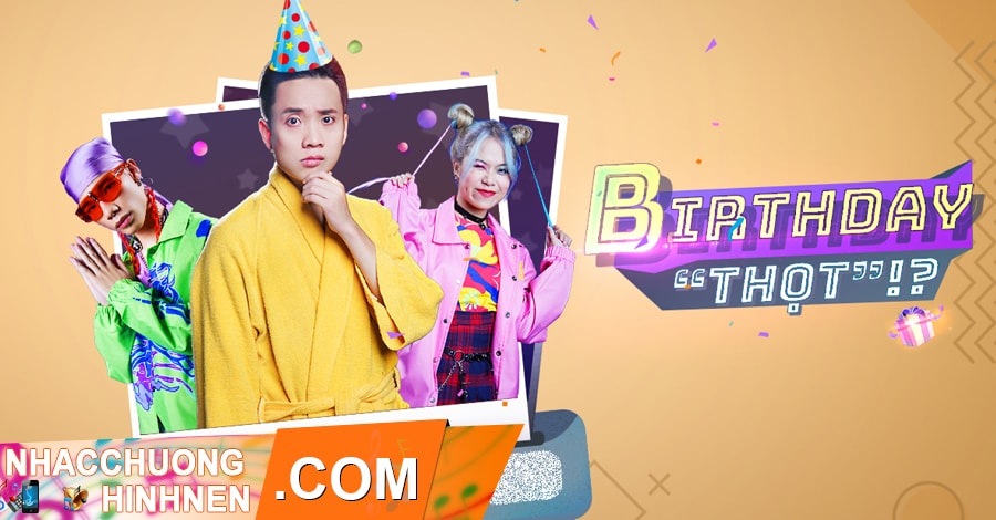 nhac chuong birthday thot justatee mck tlinh