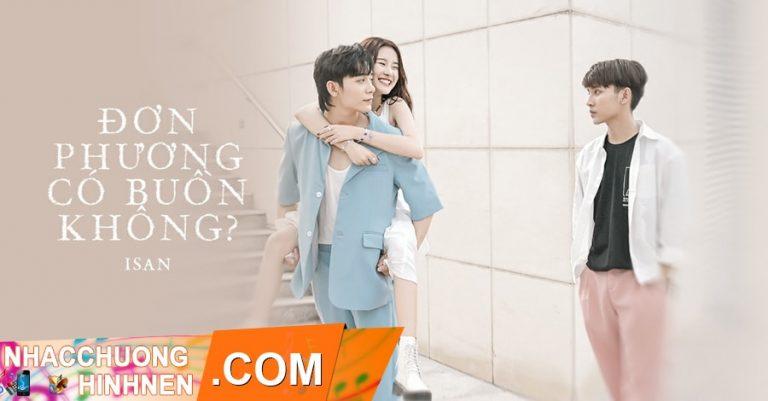 nhac chuong don phuong co buon khong isan