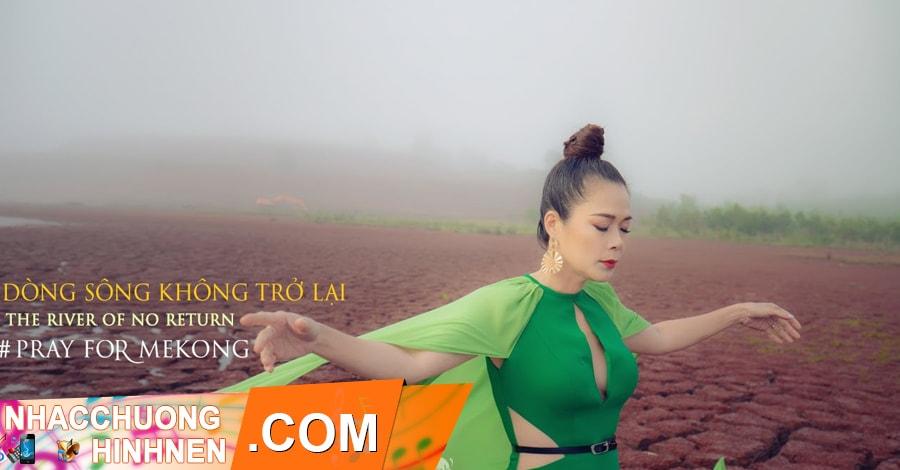 nhac chuong dong song khong tro lai my le