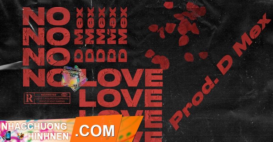 nhac chuong no love d-mex