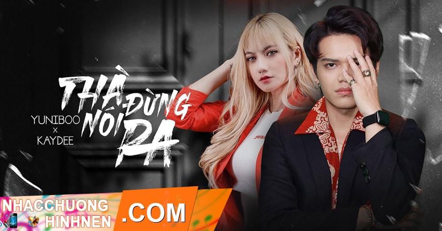 nhac chuong tha dung noi ra yuniboo kaydee