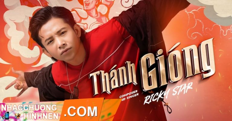 nhac chuong thanh giong ricky star