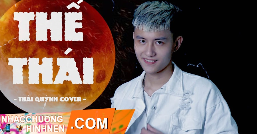 nhac chuong the thai thai quynh cover