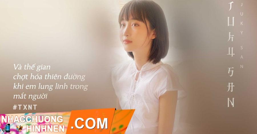 nhac chuong tinh sau dam mua mit mu juky san