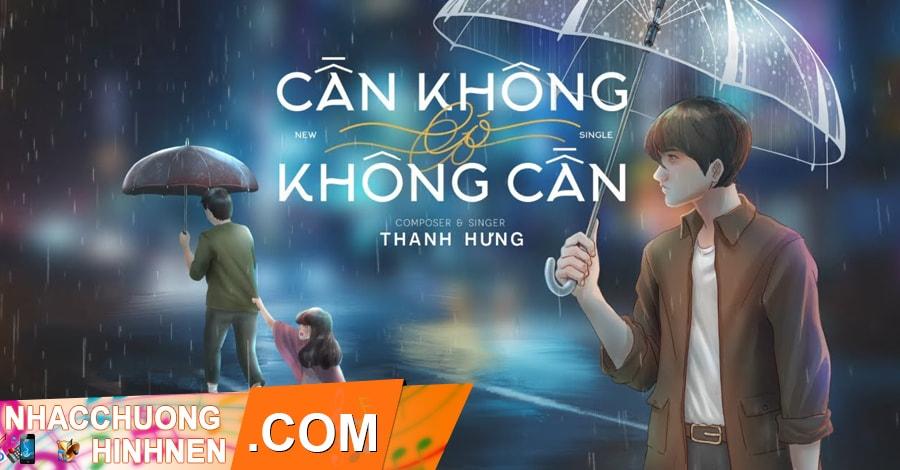 nhac chuong can khong co co khong can thanh hung