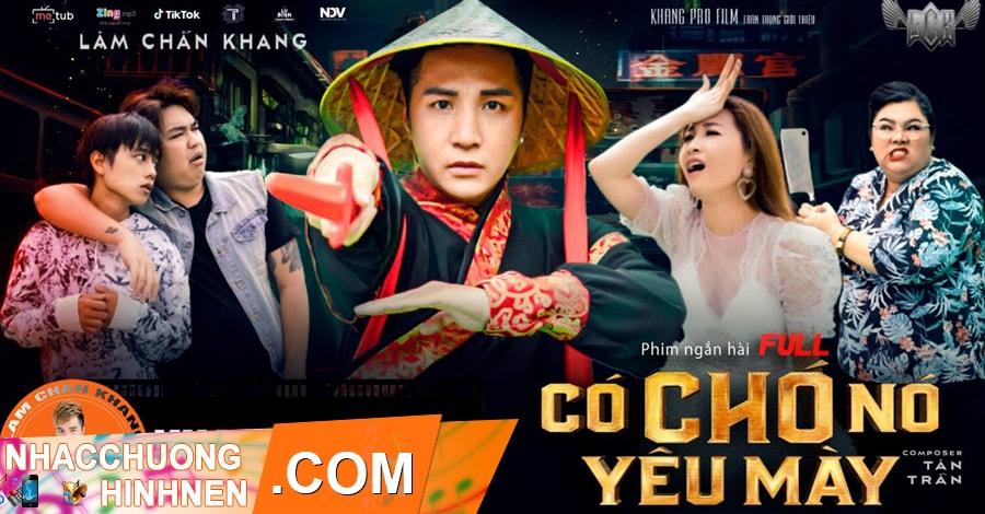 nhac chuong co cho no yeu may lam chan khang