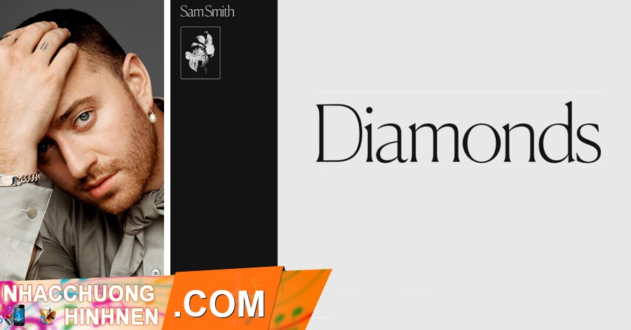 nhac chuong diamonds sam smith