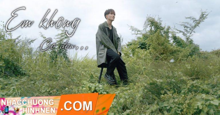 nhac chuong em khong co don kha