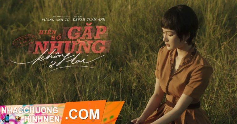 nhac chuong gap nhung khong o lai hien ho