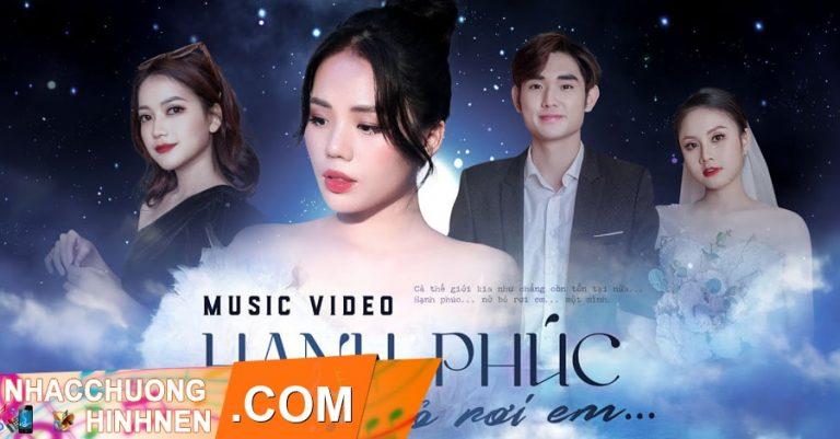 nhac chuong hanh phuc bo roi em remix huong ly