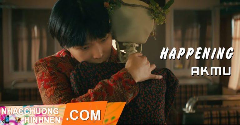 nhac chuong happening akmu