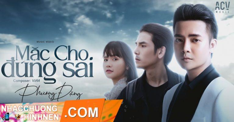 nhac chuong mac cho dung sai phuong dang