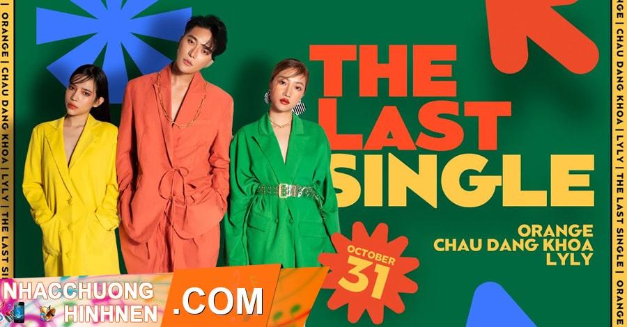 nhac chuong unstoppable orange chau dang khoa