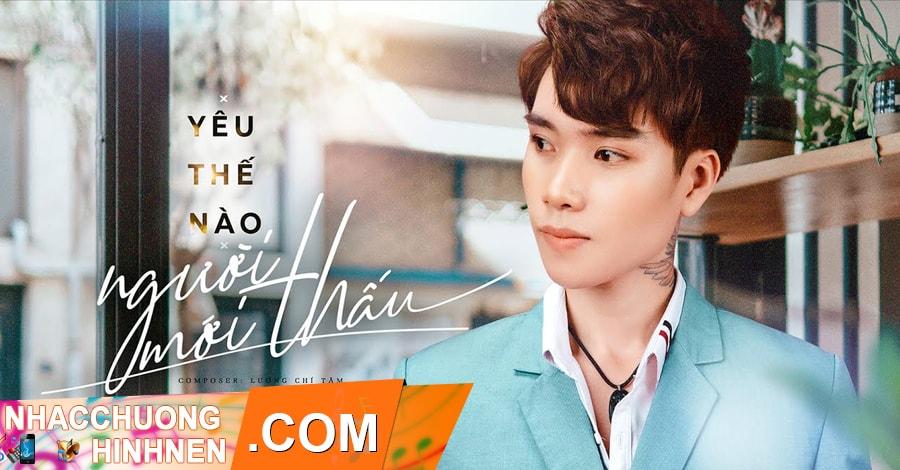 nhac chuong yeu the nao nguoi moi thau gia huy singer