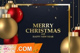 Bộ Sưu Tập Background Merry Christmas And Happy New Year 2021