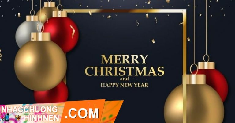 bo suu tap background hinh nen merry christmas and happy new year 2021