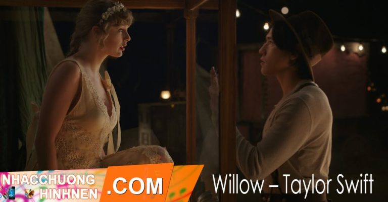 nhac chuong Willow Taylor Swift