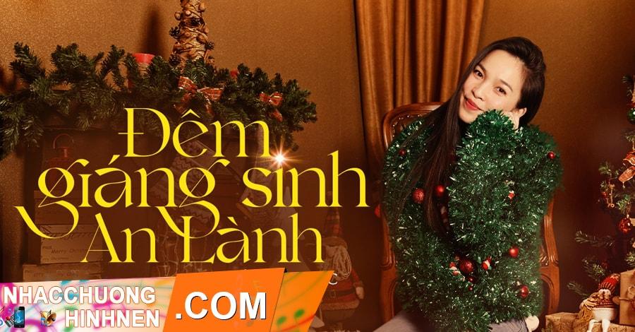 nhac chuong dem giang sinh an lanh hien thuc