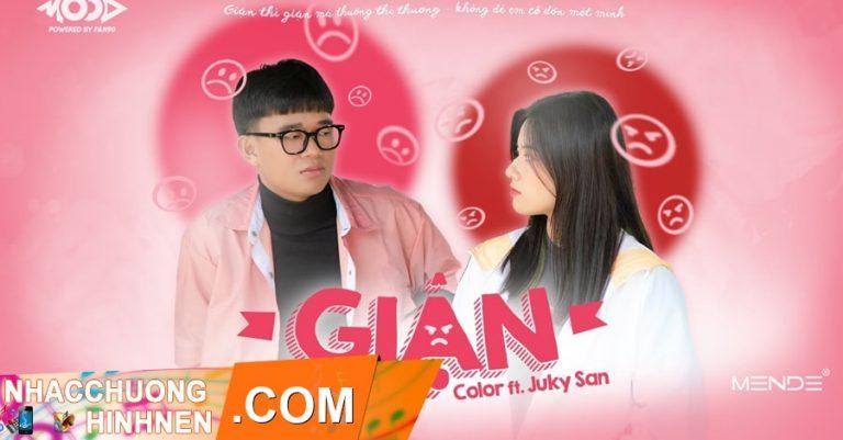 nhac chuong gian color juky san