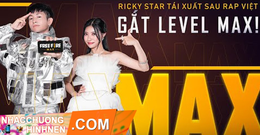 nhac chuong max ricky star