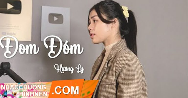 nhac chuong dom dom huong ly cover