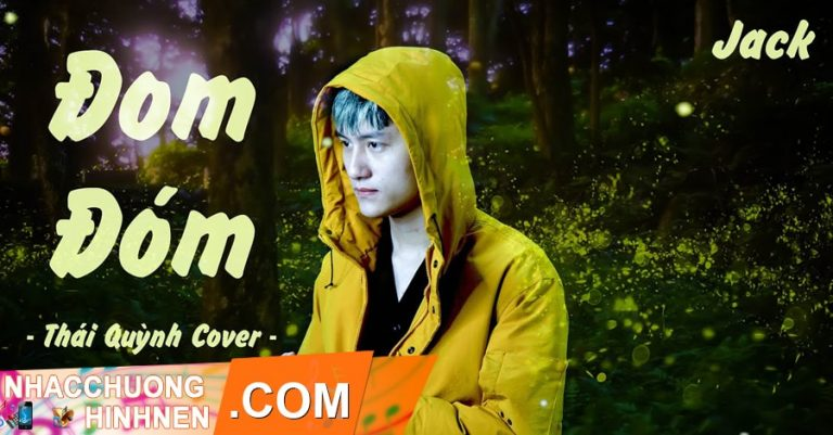 nhac chuong dom dom thai quynh cover