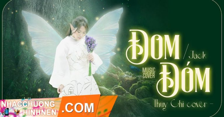 nhac chuong dom dom thuy chi cover