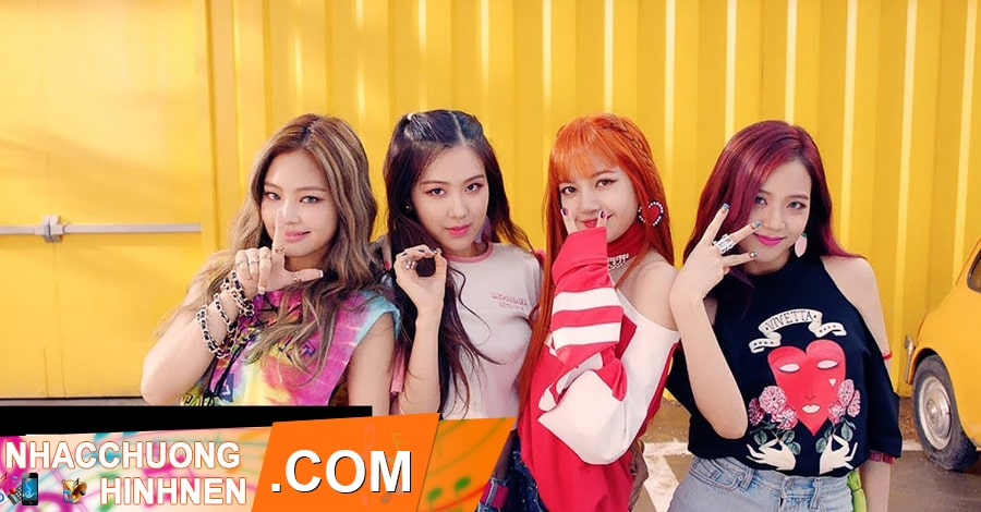nhac chuong as if its your last blackpink
