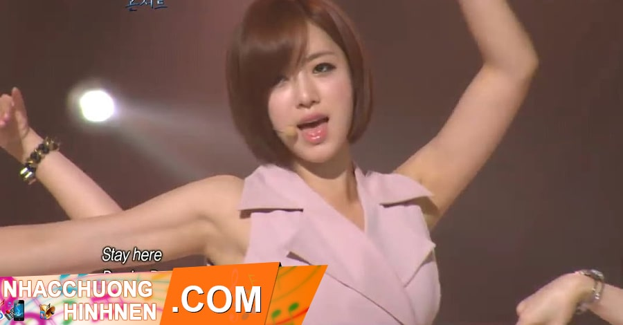 nhac chuong day by day t ara